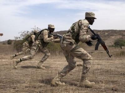 Lutte contre le terrorisme : Un G4 pour reconquérir l'est du Burkina