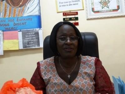 Ouverture anarchique d'écoles de santé : «C'est aux autorités de faire respecter l'ordonnance»  (Ramata Edwige Ilboudo, fondatrice de Sainte-Edwige)
