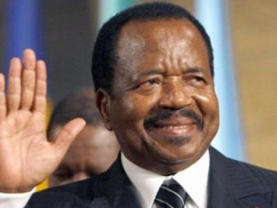 Cameroun : Paul Biya en roue libre vers le palais d'Etoudi