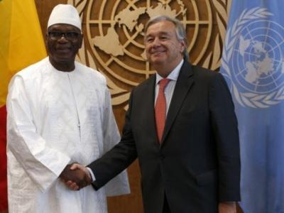 Mali : Un pacte pour désensabler l'accord d'Alger