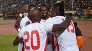 Burkina # Botswana : 3-0 : Les Etalons se remettent en selle pour la CAN 2019