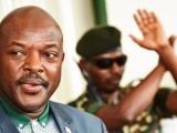 Violations des droits de l'homme au Burundi: Nkurunziza sur la sellette