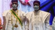 Investiture Mohamed Bazoum au Niger: Et l'alternance démocratique fut!