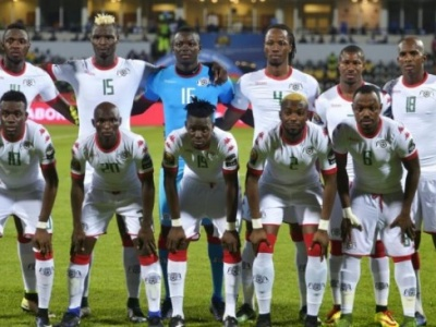 Eliminatoire CAN 2018 : Le Burkina se complique la tâche à Francistown
