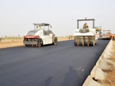 Bitumage voie de contournement Nord-Sud : «Un taux d'exécution de 41% »