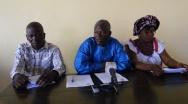 Fermeture des classes : «L'Etat peut affecter 10 militaires devant chaque école»(Salif Sawadogo, trésorier PDP/PS)