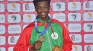 Jeux africains Rabat 2019: Le bronze en taekwondo pour Fayçal