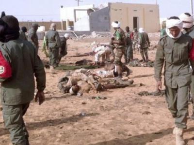 Massacre  de Peuls  au centre du Mali : Le diable était en tenue dozo