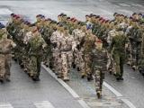 Défilé du 14-Juillet: Le Sahel à l'honneur sur les Champs-Elysées
