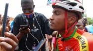 Tour du Cameroun : Daumont en vert, Solo à 34s du jaune