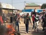 Tchad : Les manifestants aboient, le CMT passe